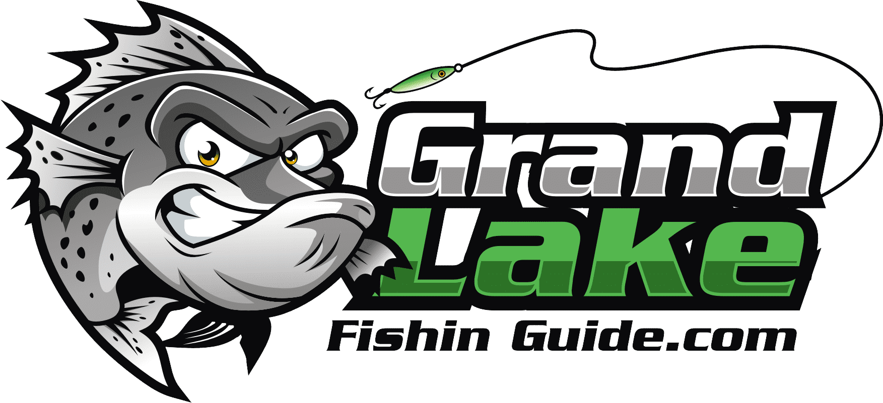 Grand Lake Oklahoma Fishing Guide | Paul Potter 918-810-0064